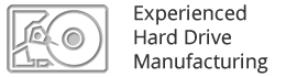 Experienced  Hard Drive  Manufacturing